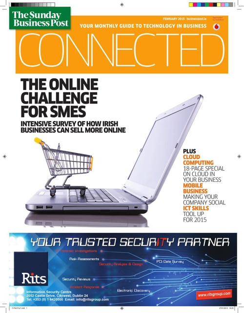 SBP Connected February 2015