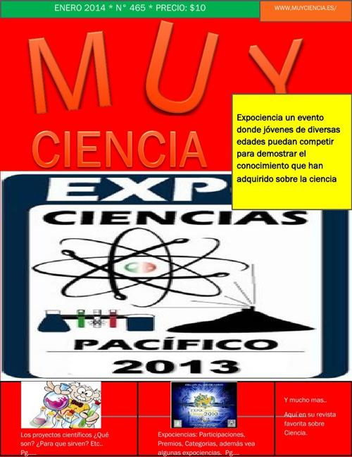 Revista Expociencias
