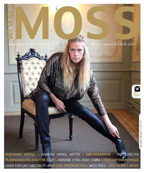 Det Skjer i Moss nr. 2 2015