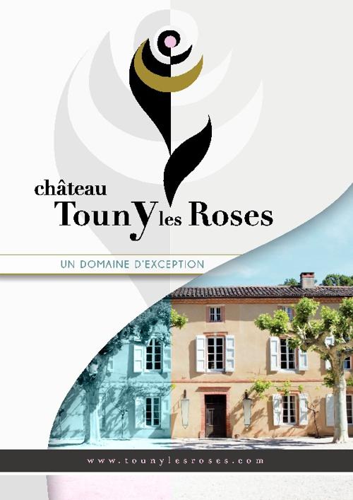 Séminaires à Touny les Roses