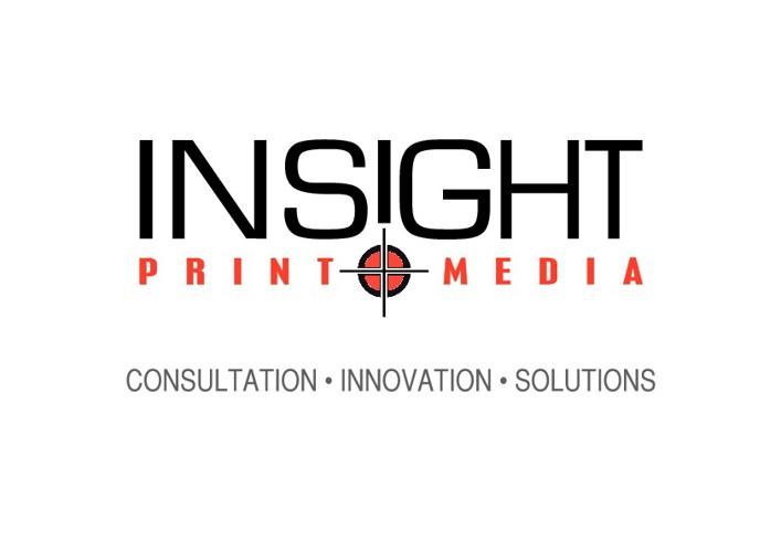 Insight Print Media Portfolio