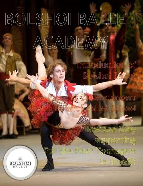 Bolshoi Ballet Final