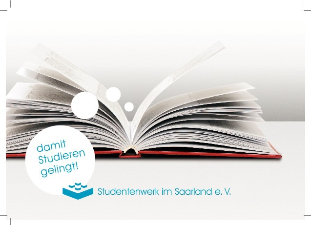 Studentenwerk Saarland