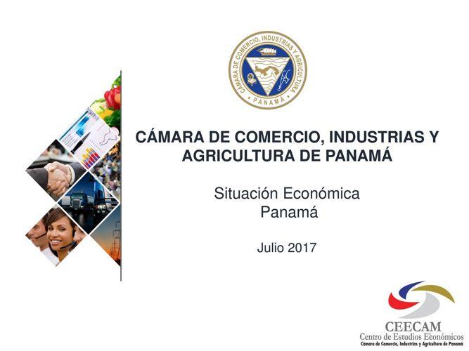 Actualidad Económica Julio 2017