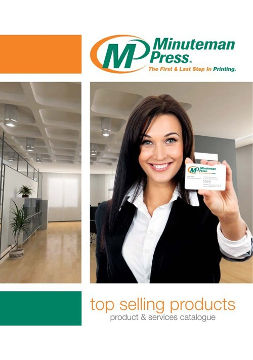 MMP Product & Services Catalogue 32 pages