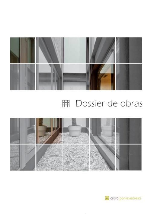 DOSSIER DE OBRAS