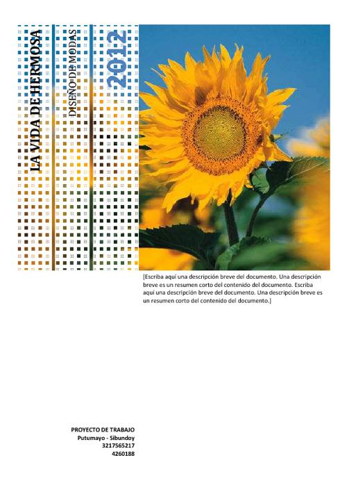 libro flores