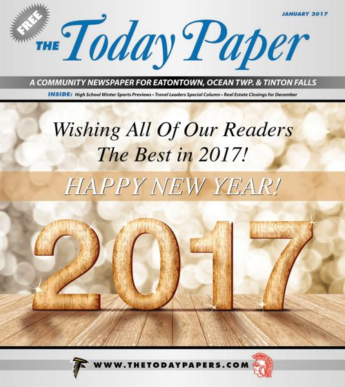 The Today Paper - January 2017