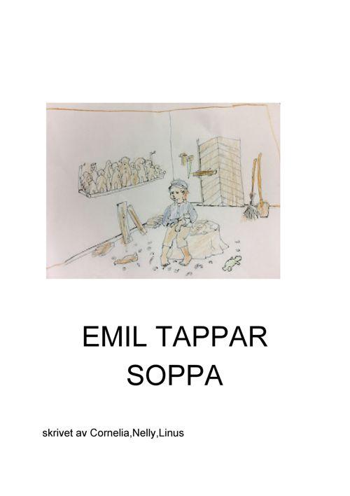 Emil i Lönneberga (1)