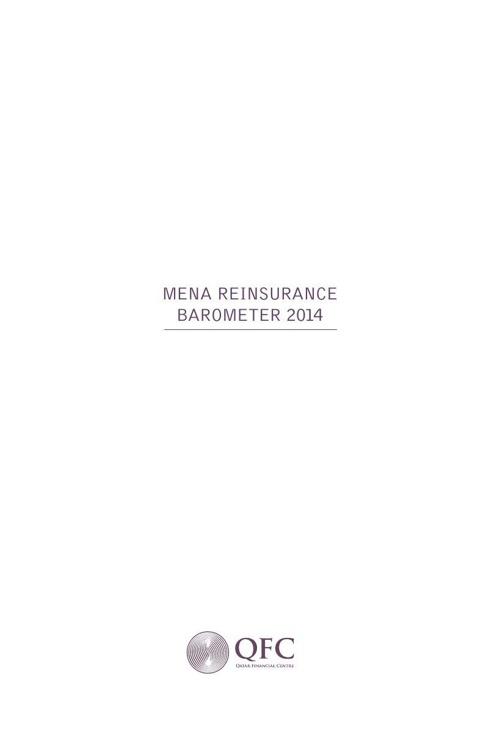 MENA Reinsurance Barometer 2014
