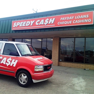Speedy Cash Payday Advances Loans