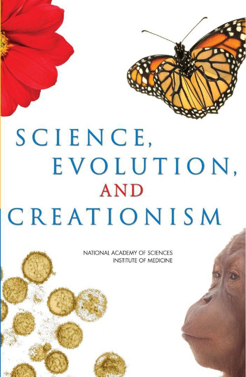 Science, Evolution & Creationism