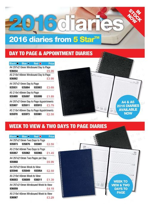 Townley Office Supplies Promotions