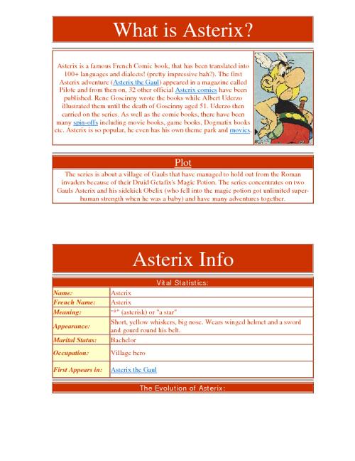 Asterix BOOK´s  or fluoresta do Zambujal !!