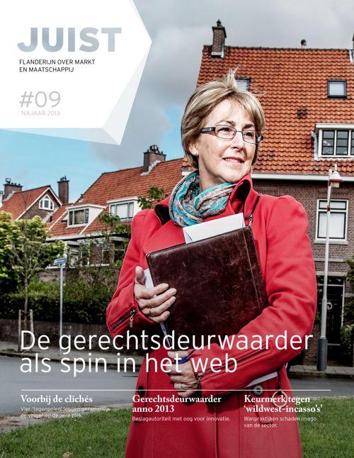 Juist Magazine Flanderijn