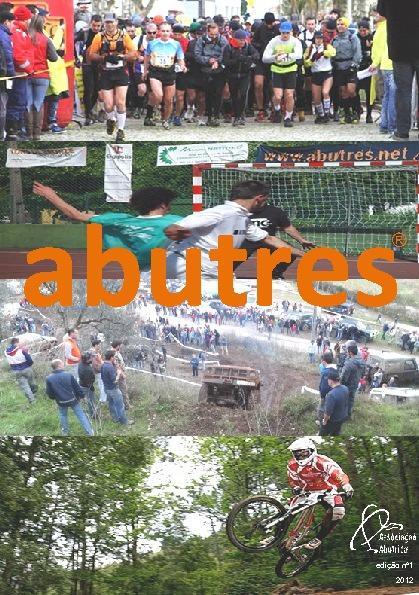 ABUTRES 2012