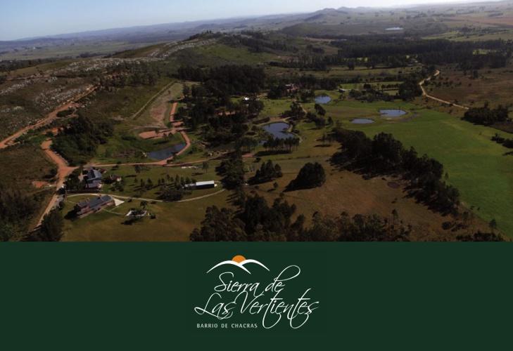 Sierra de Las Vertientes BCH (Español)