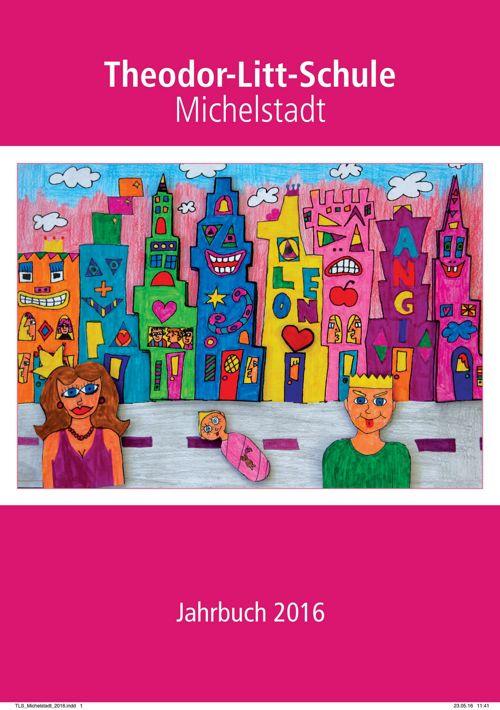 e-Jahrbuch  -2016 Shelf 9