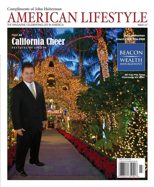 American Lifestyle Issue 67 Jan/Feb 2015