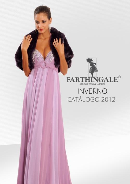 Farthingale - Catálogo 2012 - Inverno