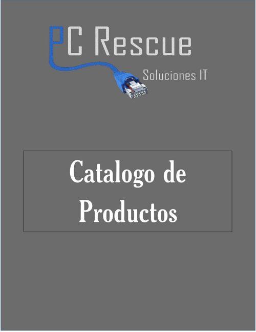Catálogo de Productos 1