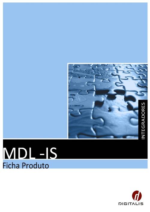 MDL-IS - Interface de integração com o netPA, utilizando a norma
