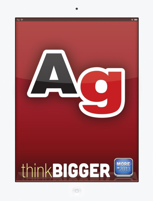 Apartment Guide | Think BIGGER | V2