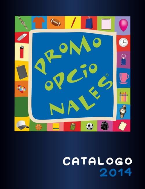 Catálogo Promoopcionales_2014[smallpdf.com] (1)