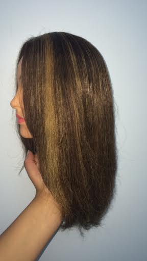 The Highlight and Layered Cut Process