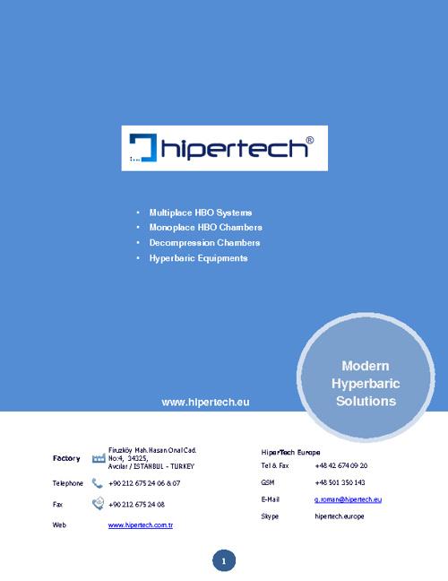 2012  Hipertech  Catalog