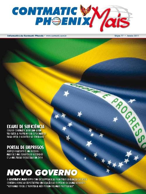 Edição 77 - Janeiro / 2011