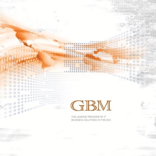GBM Corporate eBrochure