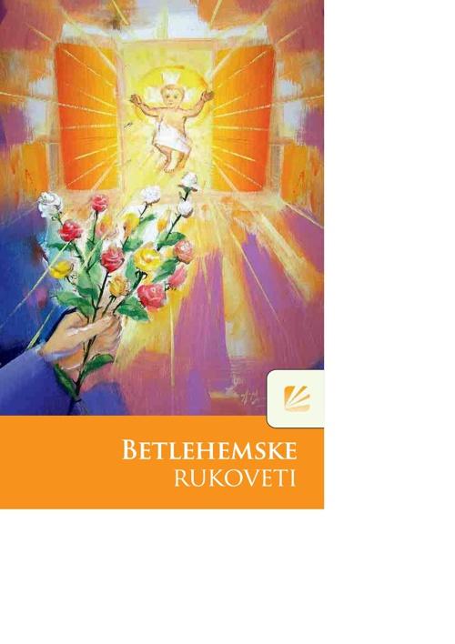 Betlehemske rukoveti