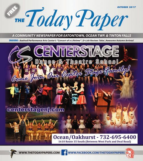 The Today Paper - October 2017