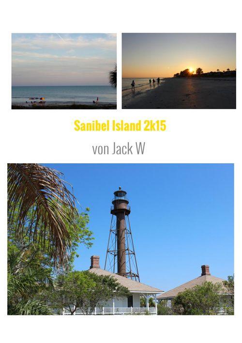 Sanibel Island von Jack W