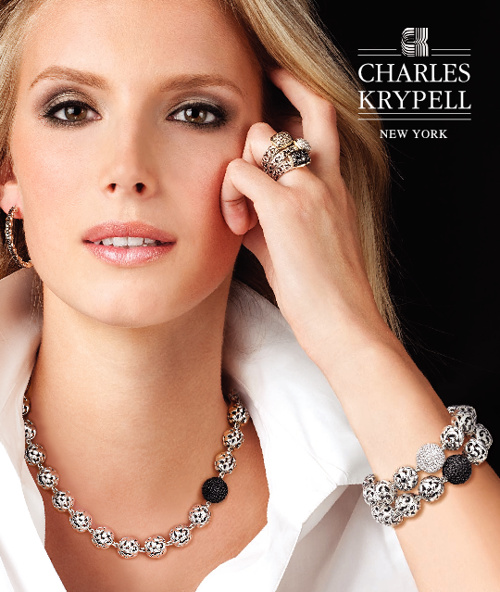 Charles Krypell The Sterling Collection 2011