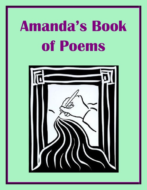 Amanda's Poetry Book Revised4