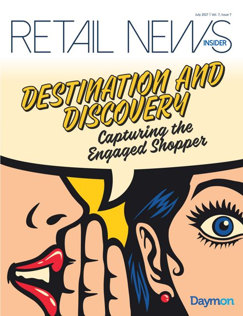 July Retail News Insider