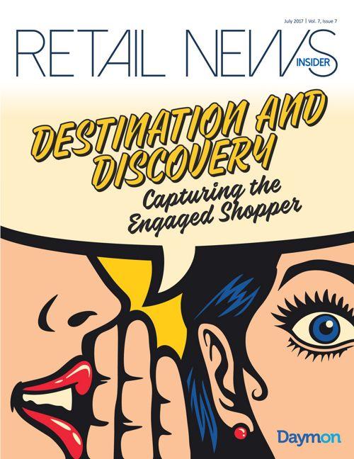 July Retail News Insider