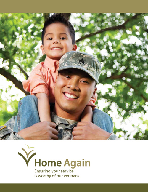 Home Again Brochure 5/16/12