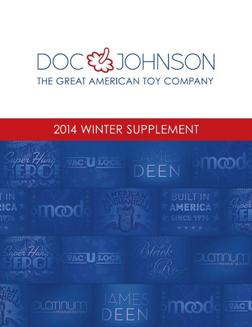 2014 Winter Supplement