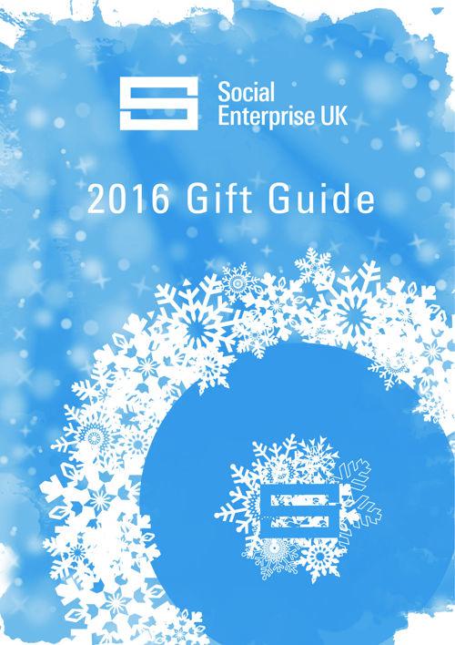 Social Enterprise 2016 Gift Guide