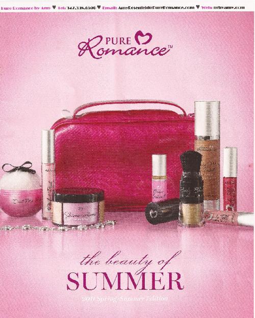 04-11 Pure Romance Catalog