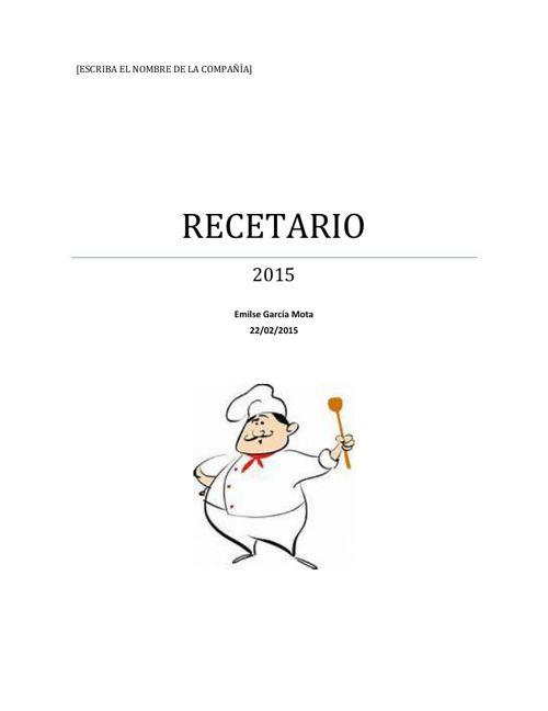 RECETARIO3