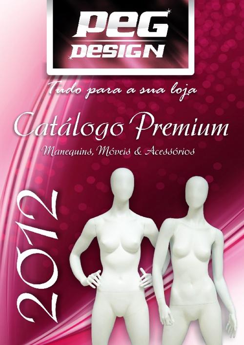 Catálogo Peg Design