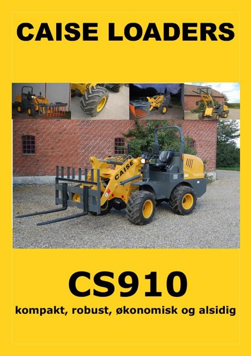 Caise CS910