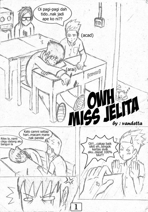 OWH MISS JELITA