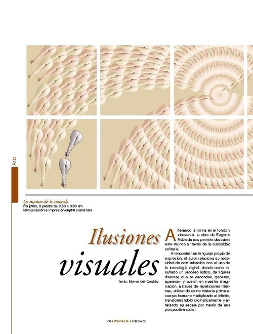 Ilusiones Visuales 2