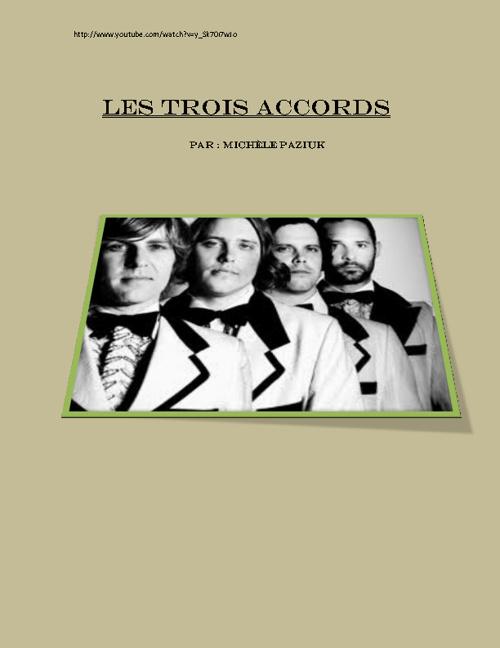 Les Trois Accords
