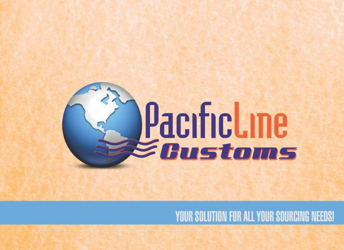 Pacificline Customs Brochure